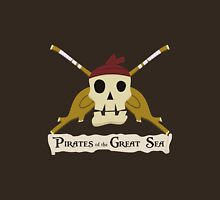 Pirates of the Great Sea - B Unisex T-Shirt