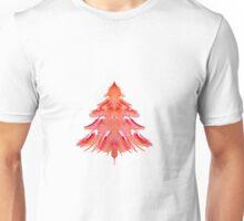 Rorschach Christmas  Unisex T-Shirt