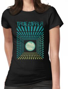 Tame Impala Music  Womens Fitted T-Shirt