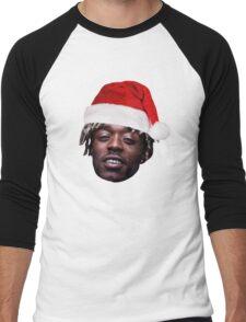 Lil Uzi Vert Santa Men's Baseball ¾ T-Shirt
