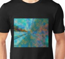 Cosmos A Discovery Both Inner and Outer Space Unisex T-Shirt