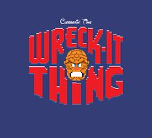 Wreck-it time! (Red Edition) Unisex T-Shirt