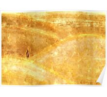 Golden Sands Poster