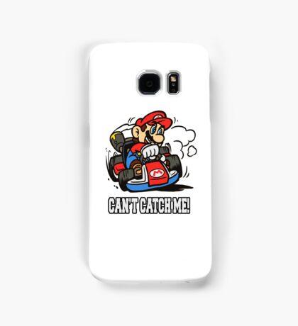 Mario Kart Can't Catch Me! Samsung Galaxy Case/Skin
