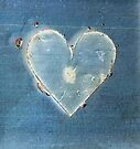 Heart by Anne Staub