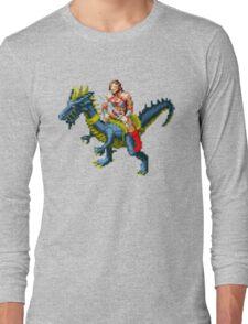 Golden Axe Tyris Flare Long Sleeve T-Shirt