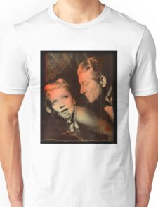 Don't touch that Rose Unisex T-Shirt