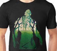 Swamp Thing Unisex T-Shirt