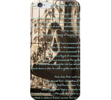 Cathleen iPhone Case/Skin