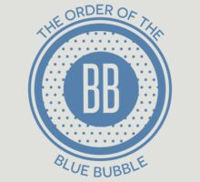 Order of the Blue Bubble by MegEmmyJay