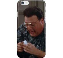 newman iPhone Case/Skin