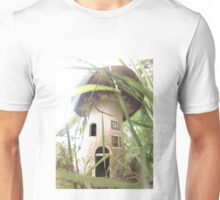 For Sale: 333 Green Grass Lane (version2) Unisex T-Shirt