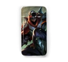 Zed - League Of Legends Samsung Galaxy Case/Skin