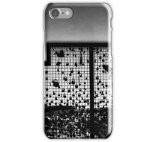 hearts Sperrmauer Möhnesee iPhone Case/Skin