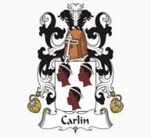 Carlin Coat of Arms (French) by coatsofarms