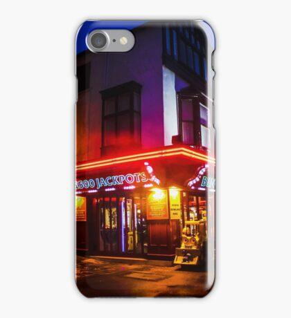 Amusements iPhone Case/Skin