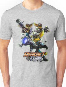 Ratchet & Clank Trilogy  T-Shirt