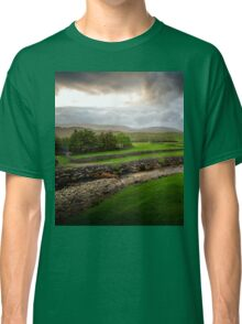 Derrintin,  Co. Mayo  Ireland Classic T-Shirt