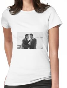 Donnie Brasco Womens Fitted T-Shirt