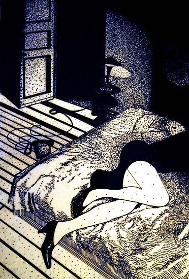 Dial M For Mistress by Michael J Armijo