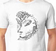 Eurasia Unisex T-Shirt
