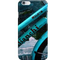 Italian Workmanship iPhone Case/Skin
