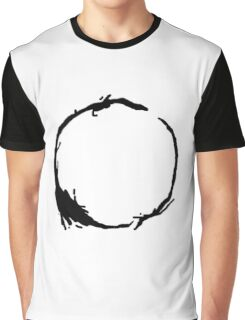 Arrival Movie Circle Language 4 Graphic T-Shirt