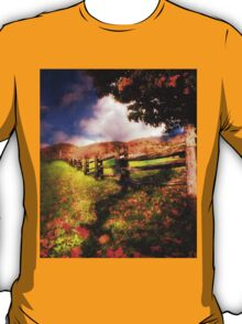 Autumn Awakening T-Shirt