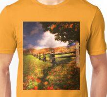 Autumn Awakening Unisex T-Shirt