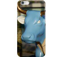 Cow Parade - Shirt Factory Horn, Derry iPhone Case/Skin
