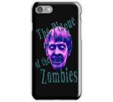 The Plague of the Zombies iPhone Case/Skin
