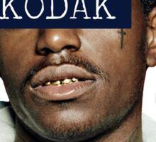 KODAK BLACK - KODAK Sticker