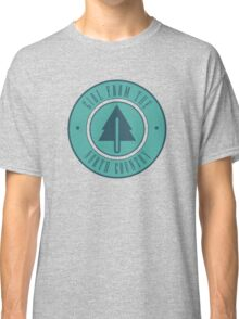 Girl from the North Country Fair Classic T-Shirt