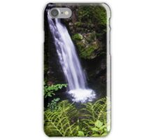 Amazing Waterfall - Travel Photography iPhone Case/Skin