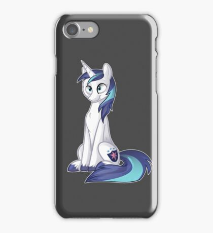 Shining Armour  iPhone Case/Skin