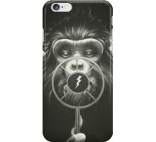 On Air! iPhone Case/Skin