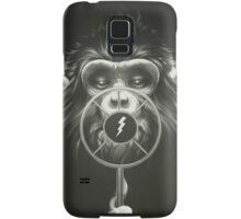 On Air! Samsung Galaxy Case/Skin