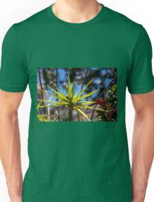 Spike Plant - Nature Photography  Unisex T-Shirt