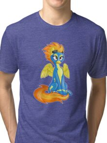 Spitfire  Tri-blend T-Shirt