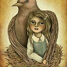 Silent Nurturing by Amalia K