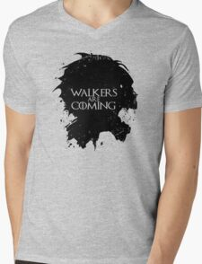 Walkers Are Coming T-Shirt