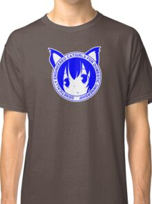 Genetically Engineered Catgirls for Domestic Ownership! Classic T-Shirt