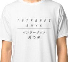 internet boys x japan Classic T-Shirt