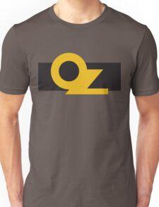The Wonderful Faction of OZ Unisex T-Shirt