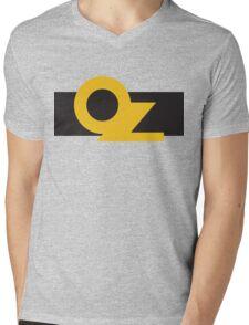 The Wonderful Faction of OZ Mens V-Neck T-Shirt