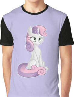 Sweetie Belle  Graphic T-Shirt