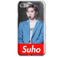 Suho iPhone Case/Skin
