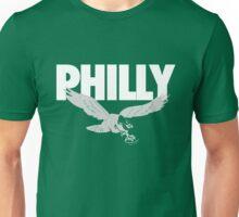 Philly Bird Unisex T-Shirt