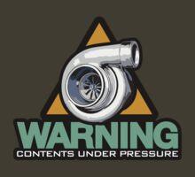 WARNING! contents under pressure (6) by PlanDesigner