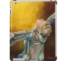 Total Abandon by Chris Brandley iPad Case/Skin